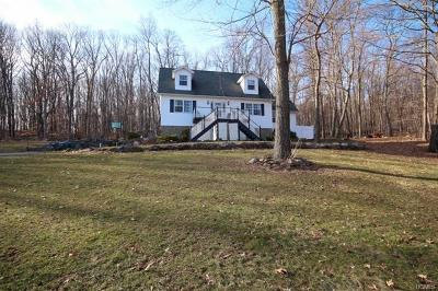 Montgomery Single Family Home For Sale: 37 Chestnut