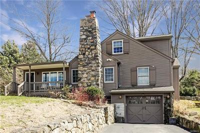 Mount Kisco Single Family Home For Sale: 29 Lakeside Road