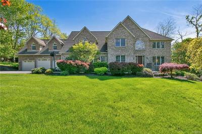 Monroe Single Family Home For Sale: 14 Allison Drive