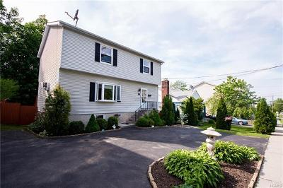 Elmsford Single Family Home For Sale: 33 South Stone Avenue