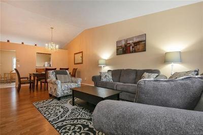 Nanuet Condo/Townhouse Sold: 506 Tudor Hill