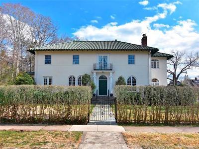 Pelham Single Family Home For Sale: 2 Heywood Road