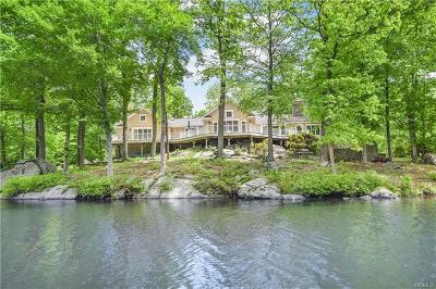 Armonk Single Family Home For Sale: 41 Long Pond Road