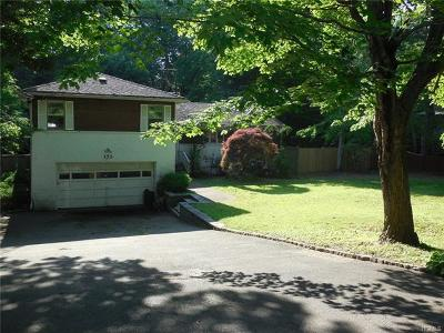 Rye Brook Single Family Home For Sale: 173 Country Ridge Drive