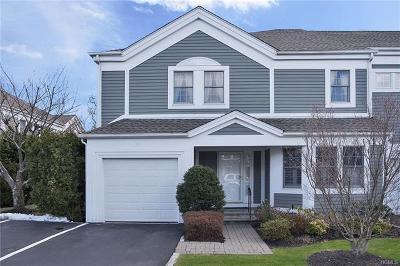 White Plains Single Family Home For Sale: 11 Alex Drive