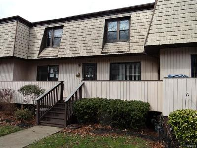 Condo/Townhouse For Sale: 28 Heritage Drive #F