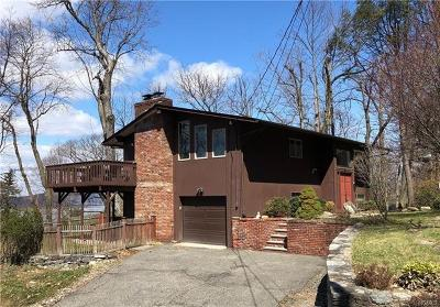 Dobbs Ferry Single Family Home For Sale: 35 Hillside Road