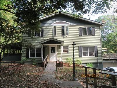 Central Valley Single Family Home For Sale: 68 Woodward Terrace
