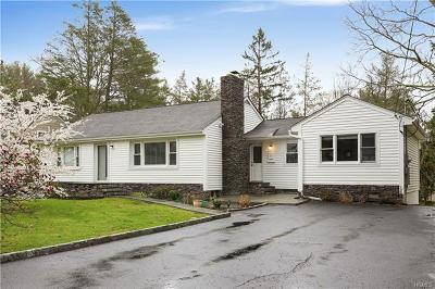 Briarcliff Manor NY Single Family Home For Sale: $629,000