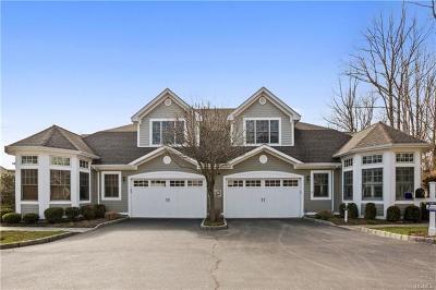 Mount Kisco Single Family Home For Sale: 5 Gerber Court