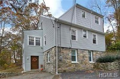 Amawalk Single Family Home For Sale: 8 Lakeview Terrace