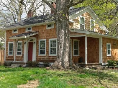 Brewster Single Family Home For Sale: 252-254 Milltown Road