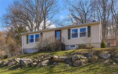 Brewster Single Family Home For Sale: 200 Shore Drive