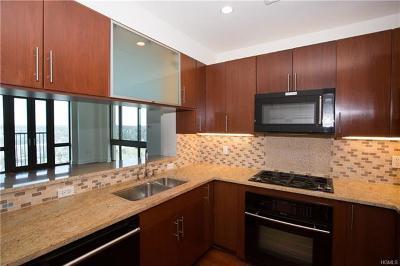New Rochelle Rental For Rent: 175 Huguenot Street #1801