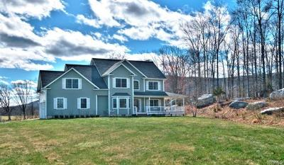 New Paltz Single Family Home For Sale: 28 Scenic Ridge Road