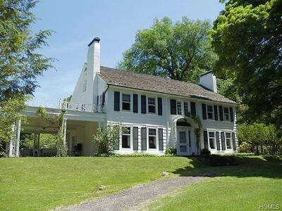 pawling Single Family Home For Sale: 30 Dewey Lane