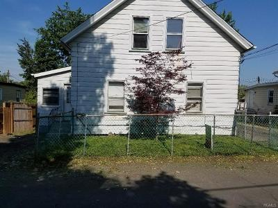 Multi Family 2-4 For Sale: 49-51 Wall Street