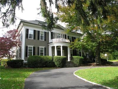 Westchester County Single Family Home For Sale: 225 Highland Road