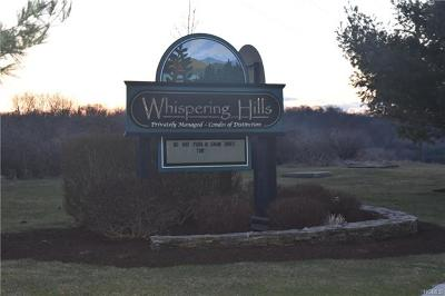 Chester Condo/Townhouse For Sale: 4018 Whispering Hills
