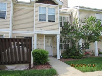 Chester Condo/Townhouse For Sale: 2908 Whispering Hills #2908
