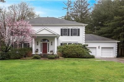 New Rochelle Single Family Home For Sale: 229 Elk Avenue