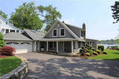 Mahopac Single Family Home For Sale: 16 Sycamore Road
