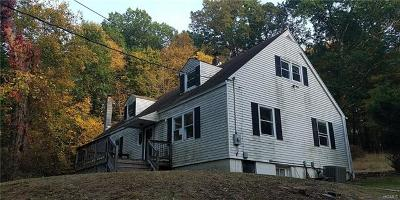 Washingtonville Single Family Home For Sale: 54 Willow Creek Road