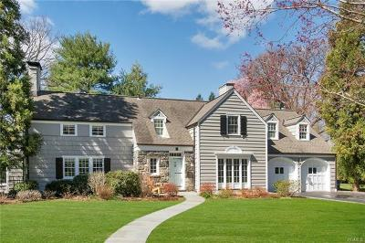 Sleepy Hollow Single Family Home For Sale: 24 Hemlock Drive