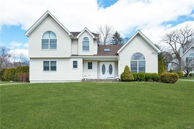 Single Family Home For Sale: 7 Kerry Court