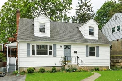 Putnam County Single Family Home For Sale: 13 Parsonage Street
