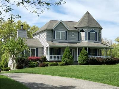 Montgomery Single Family Home For Sale: 30 Bookstaver