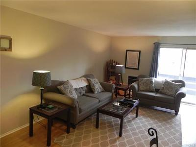 Valley Cottage Condo/Townhouse For Sale: 95 Sierra Vista Lane