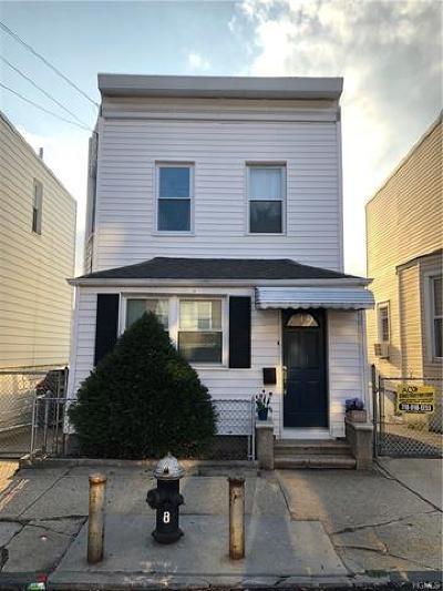 Single Family Home For Sale: 1927 Edison Avenue