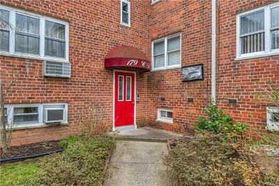 New Rochelle Co-Operative For Sale: 179 Drake Avenue #2D