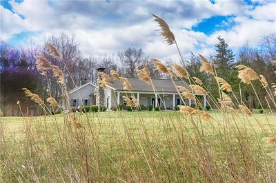 Gardiner Single Family Home For Sale: 23 Shaft Road