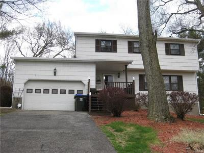 Monroe Single Family Home For Sale: 46 Virginia Avenue