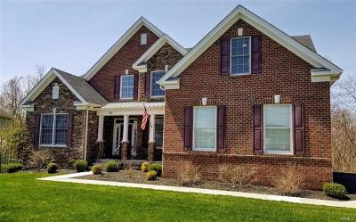 Hopewell Junction Single Family Home For Sale: 55 Moore Road