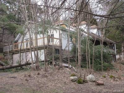 Single Family Home Sold: 435 South Mountain Road