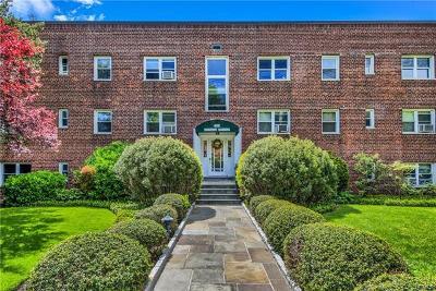 New Rochelle Co-Operative For Sale: 450 Pelham Road #1F