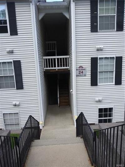 Harriman Condo/Townhouse For Sale: 24 Lexington Hill #8