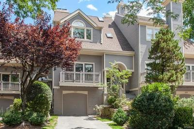Scarsdale Condo/Townhouse For Sale: 127 Boulder Ridge Road