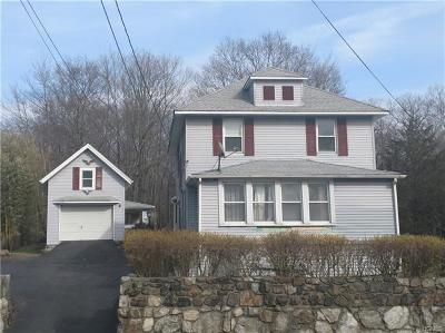 Fort Montgomery Single Family Home For Sale: 778 Route 9w