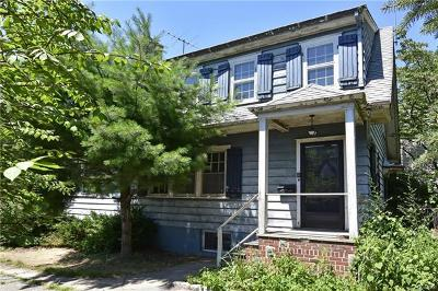 Westchester County Single Family Home For Sale: 418 River Avenue