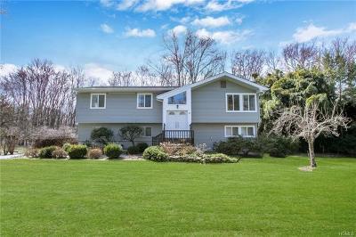Palisades Single Family Home Contract: 5 Scotti Avenue