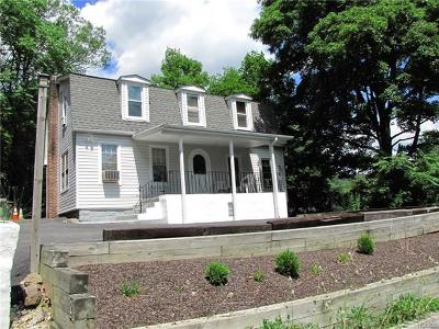 Fort Montgomery Single Family Home For Sale: 24 Krieger Road