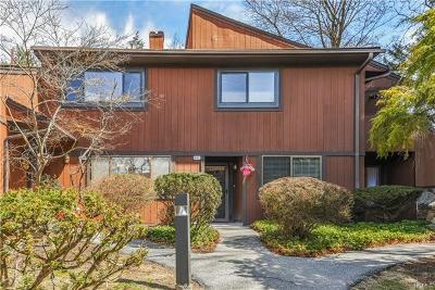 Tarrytown Condo/Townhouse For Sale: 411 Martling Avenue #411