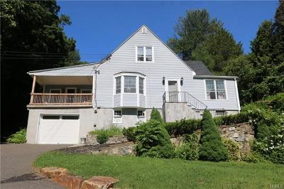 Putnam County Single Family Home For Sale: 1260 Peekskill Hollow Road