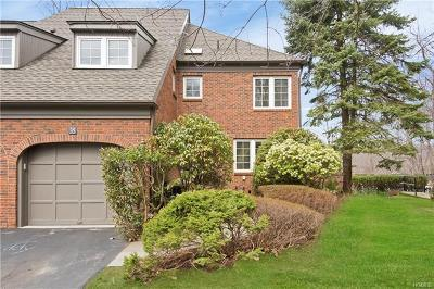 Ardsley Single Family Home For Sale: 35 Sheffield Court