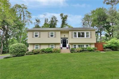 Single Family Home For Sale: 12 Delo Drive