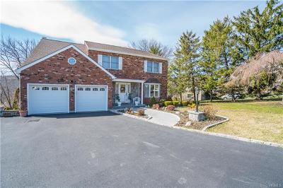 Hawthorne Single Family Home For Sale: 129 Pythian Avenue